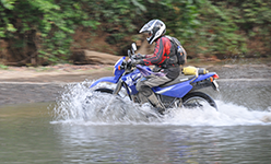 Motorradradreisen Mittelamerika