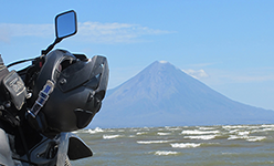 motorcycle tours central america