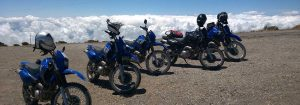 Motorcycle Tours Panamerican Road