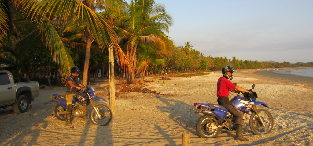 Motorcycle Tours Caribbean